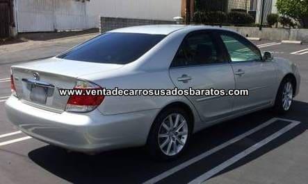Carros De Venta En Los Angeles >> Autos Baratos Usados en Venta en Los Angeles CA